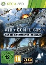 Air Conflicts: Pacific Carriers (Xbox 360)