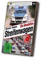 Streifenwagen: Die Simulation (PC)
