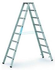 Zarges Z600 Stufen-Stehleiter 8 Stufen