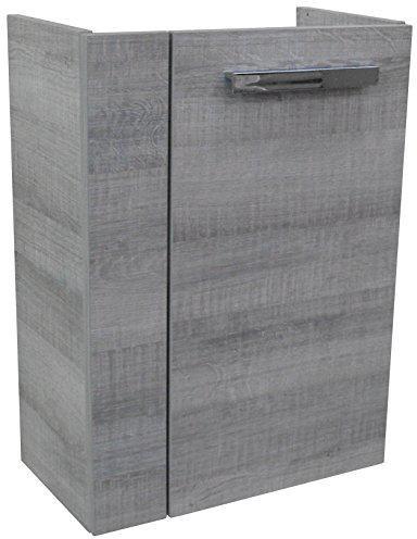 Fackelmann A-Vero Mini Waschtisch-Unterschrank