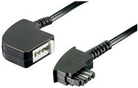 HDK Telefonverlängerungskabel (W50243)