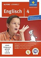 LÜK Alfons Lernwelt: Englisch (Win) (DE)