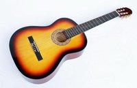 Pasadena Guitars Klassikgitarre 4/4