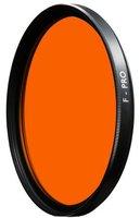 B + W gelb orange (040) 112mm