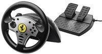 Guillemot Hercules Ferrari Challenge Wheel