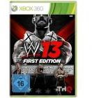 WWE 13 - First Edition (Xbox 360)