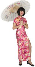 Japanerin Kostüm