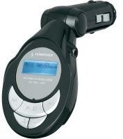 Renkforce FM-Transmitter mit Kartenslot