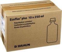 B. Braun Kochsalzlösung 0,9 % (10 x 250 ml)