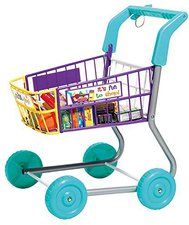 Casdon Shopping Trolley