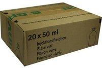 B. Braun Aqua Ad Injectabilia Inj.-Fl. (20 x 50 ml)