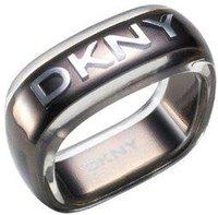 DKNY Logo Acrylring (NJ1208)