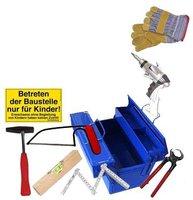 Corvus Kids at Work Werkzeugset im Koffer