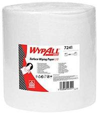 Kimberly-Clark WYPALL L20 Wischtücher weiß 33 x 38 cm