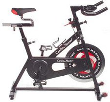 Cardio Master Black Sport Edition