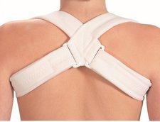 John Clavicula Bandage für Thoraxumfang Gr. XL