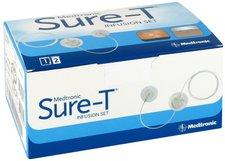 Medtronic Sure T 8 mm 80 cm Inf.-set (10 Stk.)
