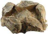 Oase Bachlauf sand - Quelle