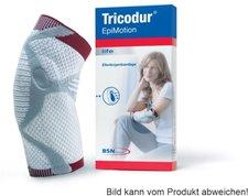 BSN medical Tricodur Epimotion weiß/grau/rot Gr. 5 / XL
