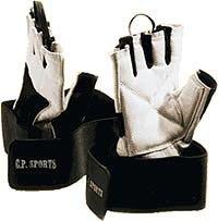C.P. Sports Handgelenkbandagen-Handschuh Klassik