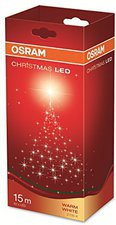 Osram LED-Mini-Lichterkette 40er warmweiß