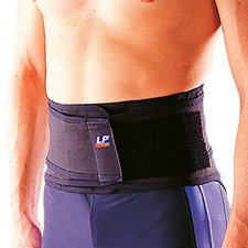 LP Supports Rückenbandage mit Pelotte 920