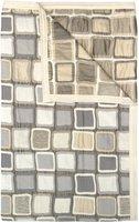 Hagemann Milano Überwurf beige (180 x 270 cm)