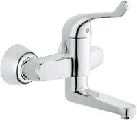 Grohe Euroeco Special Einhand-Sicherheitsarmatur (Chrom, 32792)