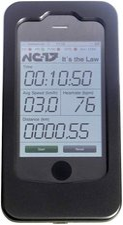 Wahoo Fitness iPhone ANT Fahrradhalterung (WF-4005)