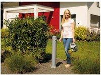 Garantia Wasserzapfsäule Rondo steingrau