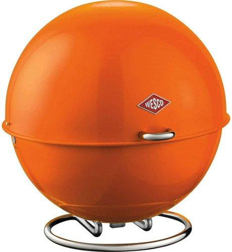 Wesco Superball orange