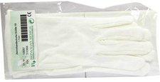 Brinkmann Handschuhe Zwirn Baumwolle weiss Gr. 10 (2 Stk.)