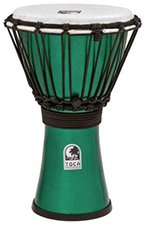 Toca Freestyle Colorsound Djembe (TFCDJ-7)