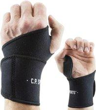 C.P. Sports Neopren Handgelenk-Stützbandage links