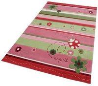 Esprit Kinderteppich Ladybird 170 x 240