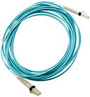 Hewlett Packard HP Premier Flex LC/LC Multi-mode OM4 2 fiber - 2m