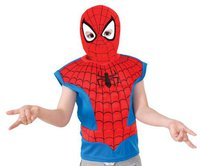 Rubies Dress-up Set Kostüm Spiderman