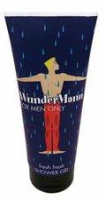 Village WunderMann Fresh Fresh Shower Gel (200 ml)