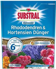 Substral Osmocote Rhododendron-Dünger 1,5 kg