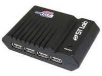 ST Lab 4 Port USB 2.0 Hub (STUH204)