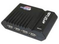 ST Lab 4 Port USB 2.0 Hub (STUH204)