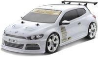 Carson Karosserie Satz VW Scirocco weiß Tuner-Dekor (800054)
