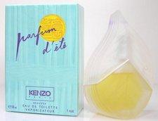 Kenzo Parfum d'Ete Classic Eau de Toilette (30 ml)