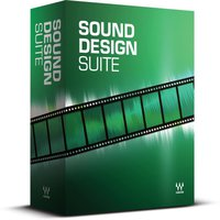 Waves Sound Design Suite (EDU)