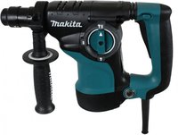 Makita HR2810 SDS-Plus-Bohrhammer
