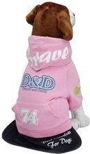 europet bernina Hunde T-Shirt D&D Brave (Gr. XS)