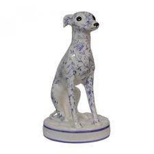Goebel Special Dogs Whippet - Indigo