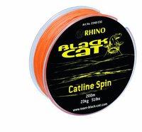 Black Cat Catline Spin Angelschnur 038mm 200m