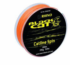Black Cat Catline Spin Angelschnur 038mm 200m