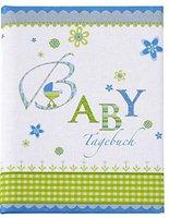 Goldbuch Babytagebuch Lovely 21x28/44